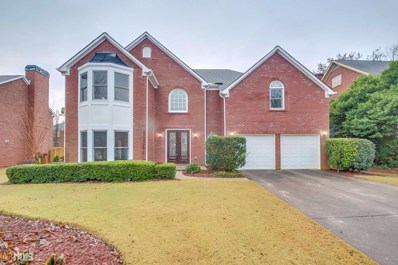 604 Antietam Dr, Stone Mountain, GA 30087 - MLS#: 8496375