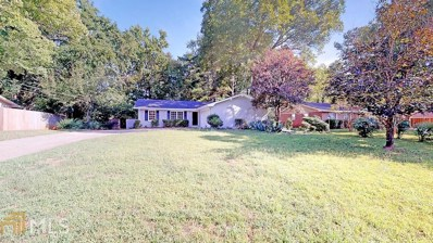 4582 Huntsman Bnd, Decatur, GA 30034 - MLS#: 8496380