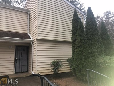 2094 Oak Park Ln, Decatur, GA 30032 - #: 8496404