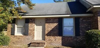 100 Lanier Dr, Statesboro, GA 30458 - MLS#: 8496560