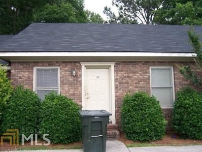 100 Lanier Dr, Statesboro, GA 30458 - MLS#: 8496580