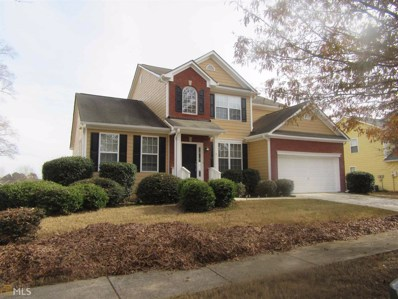 20 Sagebrush Trl, Covington, GA 30014 - MLS#: 8496609