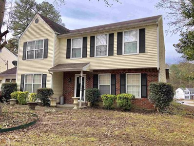 5543 Crest Ridge Dr, College Park, GA 30349 - MLS#: 8496670