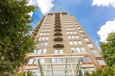 2626 Peachtree Rd, Atlanta, GA 30305 - MLS#: 8496698