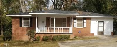 207 Woodland Dr, Warner Robins, GA 31088 - MLS#: 8496802