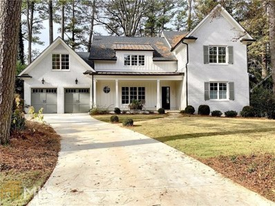 4540 Jolyn Pl, Sandy Springs, GA 30342 - MLS#: 8496859