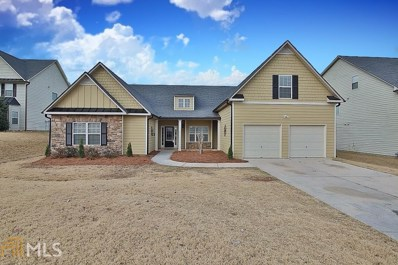 114 Vivid Ln, Dallas, GA 30132 - MLS#: 8496866