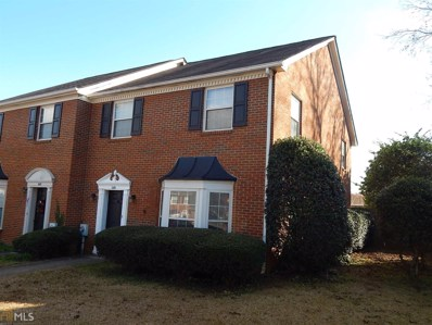 1520 Paces Ferry North Dr, Smyrna, GA 30080 - MLS#: 8497246