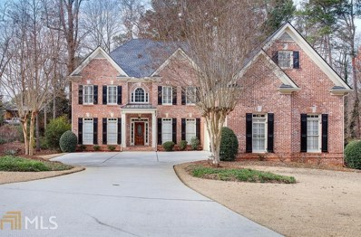 2766 Arbor Springs Trace, Tucker, GA 30084 - MLS#: 8497351