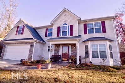 125 Havenwood Ln, Covington, GA 30016 - MLS#: 8497487