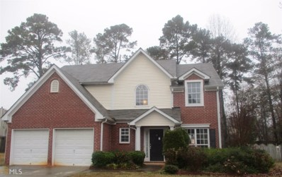 228 Winthrop Lane, McDonough, GA 30253 - MLS#: 8497578