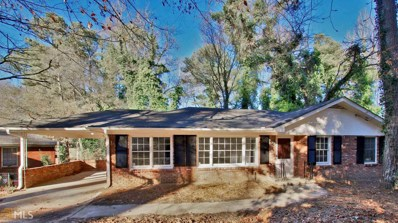 1884 Windsor Dr, Atlanta, GA 30311 - MLS#: 8497663