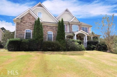 5657 Hollowbrooke Ln, Acworth, GA 30101 - MLS#: 8497707