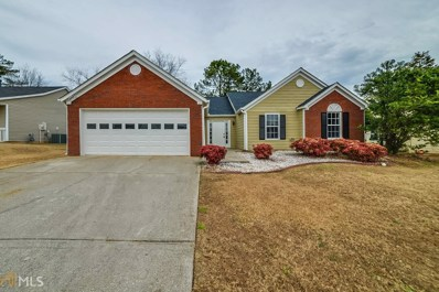 3327 Hobbit Gin, Powder Springs, GA 30127 - MLS#: 8497826