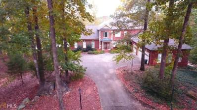 55 Kinloch Ct, Covington, GA 30014 - #: 8497882