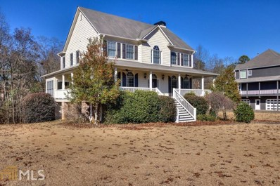 17 Lowry Way, Euharlee, GA 30145 - MLS#: 8498026