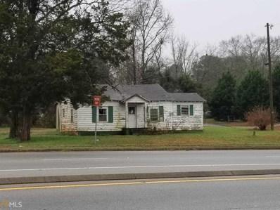 1742 W Mcintosh Rd, Griffin, GA 30223 - #: 8498123