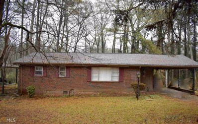 2854 Fairlane Dr, Atlanta, GA 30354 - MLS#: 8498419