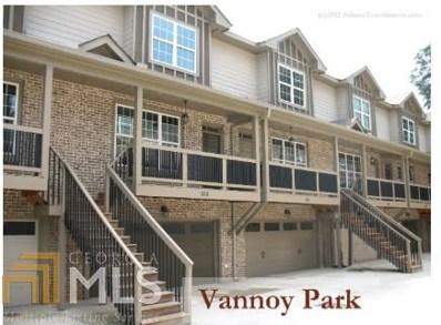 247 VanNoy Park Ln Dr, Atlanta, GA 30316 - #: 8498459