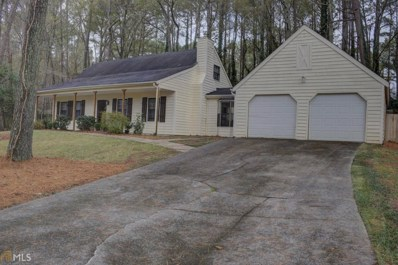 105 Spur Ridge, Peachtree City, GA 30269 - MLS#: 8498473
