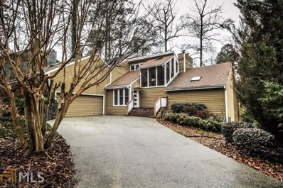 4070 Laurel Ridge, Smyrna, GA 30080 - MLS#: 8498512