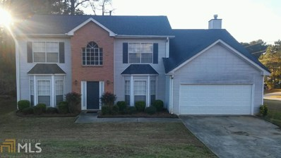 3355 River Mill Ln, Ellenwood, GA 30294 - MLS#: 8498550