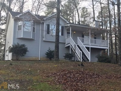206 Blake Drive, Douglasville, GA 30134 - MLS#: 8498688