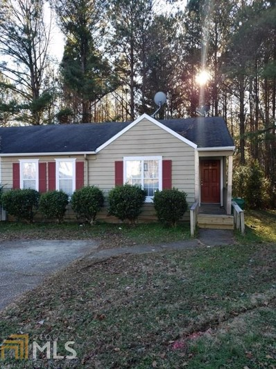 2043 Charter Manor, Lithonia, GA 30058 - MLS#: 8498735