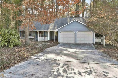 124 Glendale Dr, Peachtree City, GA 30269 - MLS#: 8498840