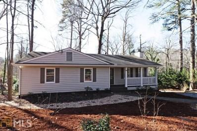 119 Cedar St, Roswell, GA 30075 - MLS#: 8499041