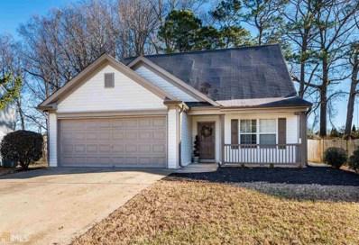 278 Carrington, Canton, GA 30115 - MLS#: 8499062