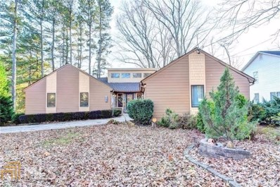3499 Lady Margaret Ln, Tucker, GA 30084 - #: 8499108