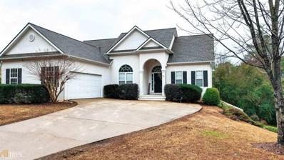 93 Pine Crescent, Newnan, GA 30265 - MLS#: 8499190