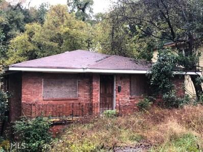 1289 SW Epworth, Atlanta, GA 30310 - MLS#: 8499277