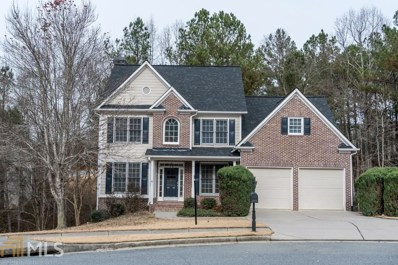 130 Thunder Ridge Ln, Acworth, GA 30101 - MLS#: 8499385