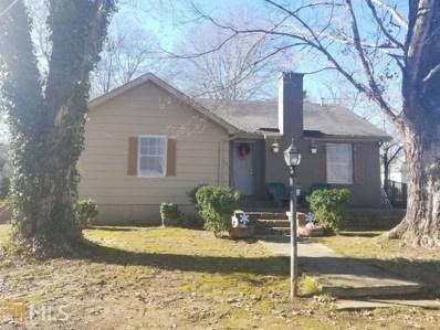 406 S Duke St, LaFayette, GA 30728 - MLS#: 8499613