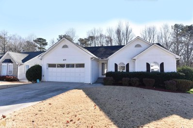615 Clearwater, Lawrenceville, GA 30044 - #: 8499700