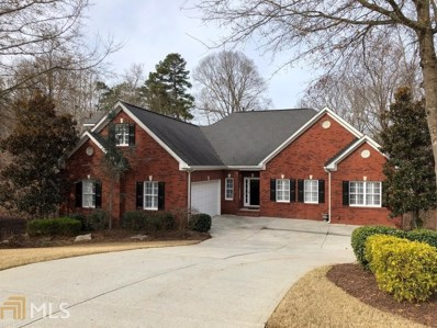 5702 Waterfall Way, Buford, GA 30518 - MLS#: 8499772