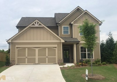 149 Fieldbrook Xing, Holly Springs, GA 30115 - MLS#: 8499775