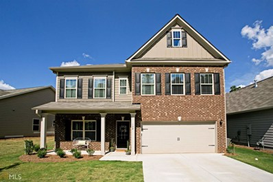 11 Carrington Way, Newnan, GA 30263 - MLS#: 8499809