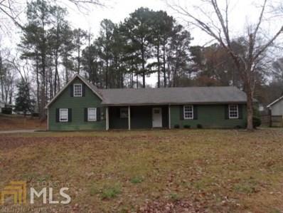 170 Heritage Way, Covington, GA 30016 - #: 8499910