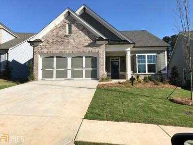 135 Fieldbrook Xing, Holly Springs, GA 30115 - MLS#: 8499919