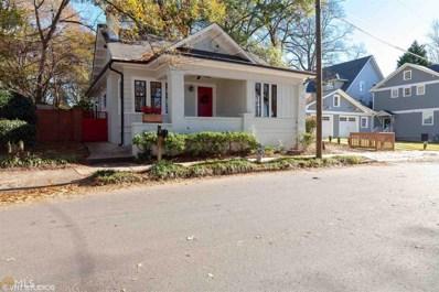985 NE Barnett St, Atlanta, GA 30306 - #: 8500007