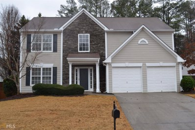 3794 Seattle Pl, Kennesaw, GA 30144 - MLS#: 8500215