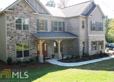 6217 Old Kingston Dr, Atlanta, GA 30331 - MLS#: 8500322