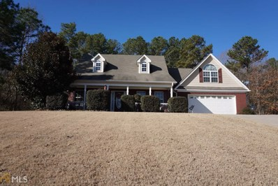 563 Deadwood Trl, Locust Grove, GA 30248 - MLS#: 8500415