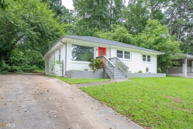 1660 San Gabriel Ave, Decatur, GA 30032 - MLS#: 8500469