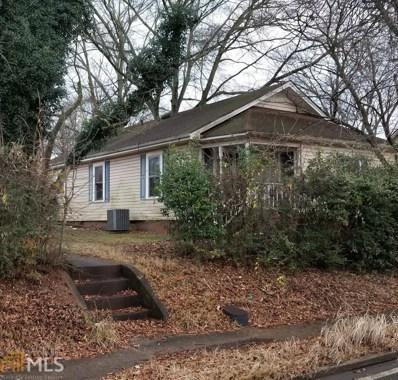 135 Douglas St, Cartersville, GA 30120 - MLS#: 8500478