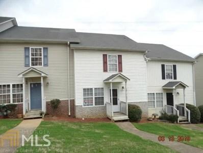 58 Fairview St, Cartersville, GA 30120 - #: 8500485