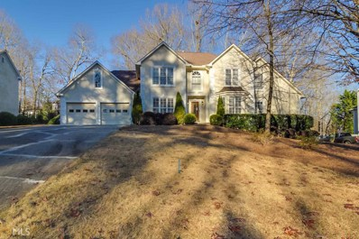 2070 Trotters Ridge Way, Roswell, GA 30075 - MLS#: 8500538